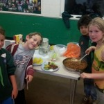 Cub Cookery